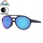 Oakley Sluneční brýle Oakley Forager matte translucent blue