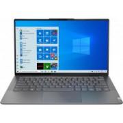 Ultrabook Lenovo Yoga YGS940-14IIL Intel Core (10th Gen) i7-1065G7 1TB SSD 16GB UltraHD Win10 Tast. ilum. Mica