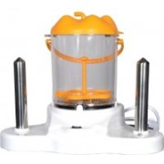 Benison India Percfect All-in-One Kitchen Gadget - 1.5 L Popcorn Maker(Yellow)