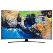 "Televizor LED Samsung 125 cm (49"") UE49MU6672, Ultra HD 4K, Smart TV, Ecran Curbat, WiFi, CI+"