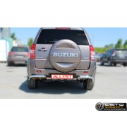 Suzuki GV 2012- Защита задняя уголки D 60,3 GV-12.02