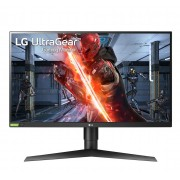 "Monitor IPS, LG 27"", 27GN750-B, LED, 1ms, 1000:1, HDR 10, sRGB 99%, HDMI/DP, FullHD"