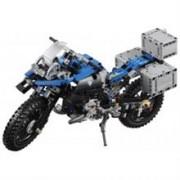 Lego Technic Bmw R 1200 Gs Adventure - L42063