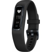 Bratara fitness Garmin Vivosmart 4 Small/Medium Black/Slate