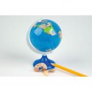 School artikelen puntenslijper globe