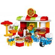 LEGO - PIZZERIE LEGO DUPLO (10834)