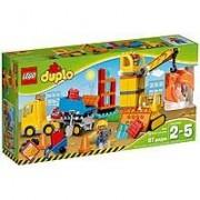LEGO DUPLO Kockice Veliko gradilište 10813