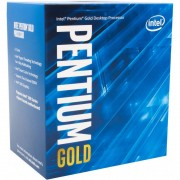 Procesor Intel Pentium Gold G5400 Dual Core 3.7 GHz Socket 1151 BOX