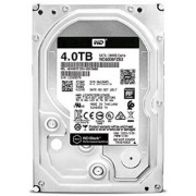 HDD Desktop Western Digital Black, 4TB, SATA III 600, 256 MB Buffer