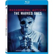 Paranormal Activity The Marked Ones BluRay 2014