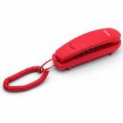 Daewoo Fast telefon Daewoo DTC-115R LED Röd