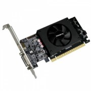 Placa video GIGABYTE nVidia GeForce GT 710 1GB DDR5 64bit