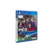 Game - Pro Evolution Soccer 2017 - PS4