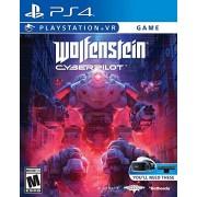 Bethesda Wolfenstein: Cyberpilot VR PlayStation 4