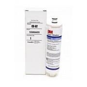 Bosch B20CS81SNW Vattenfilter