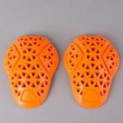 Klim D3O Axelskydd LP1 Orange