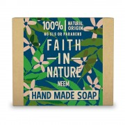 Faith in Nature – Bio Neemfa szappan 100 g