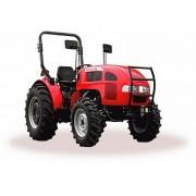Tractor Mahindra MFS-404 4WD EC, 40 CP, 4x4