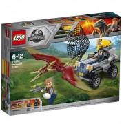 LEGO Jurassic World, Urmarirea Pteranodonului 75926, 6-12 ani (Brand: LEGO)