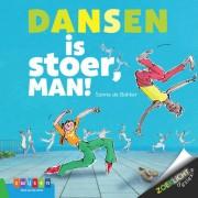 Zoeklicht Dyslexie Informatief: Dansen is stoer, man! - Sanne de Bakker