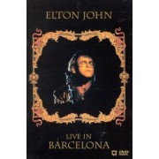 Sir Elton John - Elton John - Live in Barcelona - Preis vom 27.10.2020 05:58:10 h
