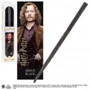 Harry Potter PVC Trollstav Replica Sirius Black 30 cm