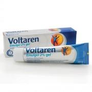Novartis Farma Spa Voltaren Emulgel*gel 60g 2%