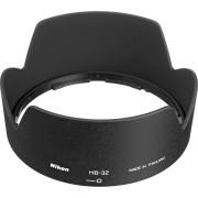 Nikon HB-32 68MM Lens hood AF-S 18-70 BAYONET JAB73201 sjenilo za objektiv