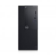 OptiPlex 3060 Intel® Core™ i3 de 8e génération i3-8100 4 Go DDR4-SDRAM 500 Go Disque dur Mini Tower Noir PC Windows 10 Pro