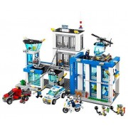 Lego 60047 LEGO police station