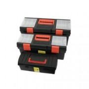 Set 3 cutii pentru scule Strend Pro HL3035-S6 450 400 300 mm max. 10/8/5 kG