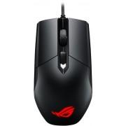 ASUS ROG Strix Impact USB Optical 5000DPI Ambidextrous Black mice