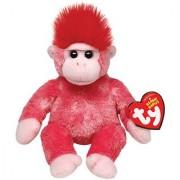 Ty Beanie Babies Charmer Gorilla Plush