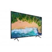 Televizor LED Samsung 49NU7102 123 cm Smart 4K Ultra HD PQI 1300 HDR HDMI Wi Fi Negru