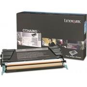 Lexmark Tinta Original LEXMARK C734A2KG 8000PG