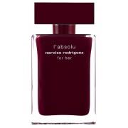 Narciso Rodriguez For Her L'Absolu Eau de Parfum 50 ml