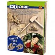 Детски занимателен комплект - Разкопки, 3 налични модела, SES, 080559