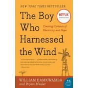 The Boy Who Harnessed the Wind Creating Currents of Electricity and Hope