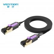 ER Cable De Red CAT7 Siones Diseño Plano Parche LAN Del Router Para P