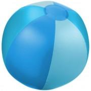 Geen Opblaasbare strandbal blauw