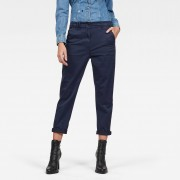 G-Star RAW Page Mid Boyfriend Ankle Chino