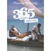 Reisverhaal 365 dagen onderweg   Floortje Dessing