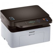 Samsung Sl-M2070/see Samsung Stampante Laser Multifunzione Xpress Bianco/nero