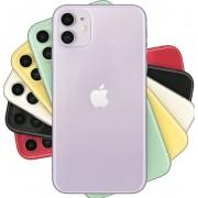 "Apple iPhone 11 128 GB Paars - Smartphone - 128 GB - GSM 6.1"" - 1792 x 828 pixels - iOS 13 - 12 MP"