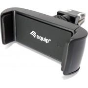 Equip 245430 houder Mobiele telefoon/Smartphone Zwart Passieve houder