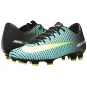 Nike Mercurial Victory VI FG Light AquaWhiteBlack