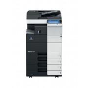 Konica Minolta Bizhub C554e - цветна копирна машина/ принтер/ скенер/мрежова връзка / дуплекс /А3