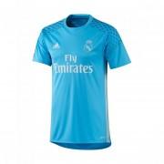 Jersey Adidas Del Real Madrid De Portero Modelo Actual 2017 Navas