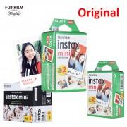 Fujifilm Instax Mini 9 Film Fotopapier SnapsAlbum Instant Print Film voor Fujifilm Instax Mini 8/9/25/90/7 s 10/20/50 Vellen - 50 sheets