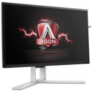 "AOC AG241QX Agon 23.8"" Flat 1ms Adaptive-sync UHD Gaming Monitor"